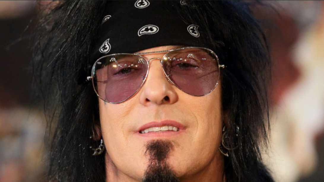Nikki Sixx Died For A Full Two Minutes – Here's What It ...