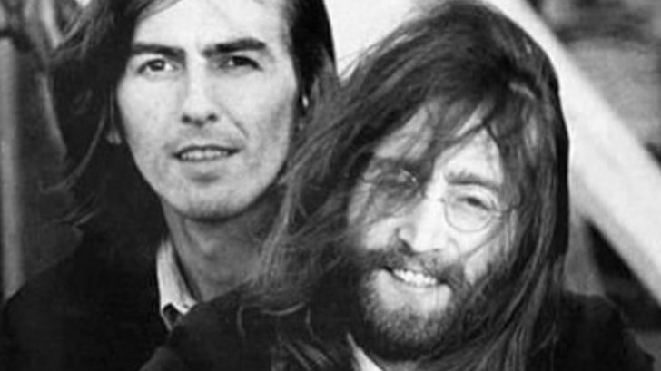 John Lennon And George Harrison's Last Interview Together – Rock ...