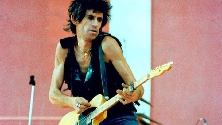 Why Keith Richards Is A Rock Legend – Rock Music Revival