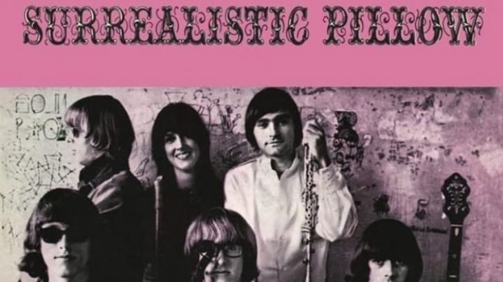 How Jefferson Airplane Wrote 'White Rabbit' – Rock Music Revival